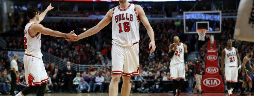 Pau Gasol 46 puntos NBA