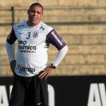 Futbolistas gordos. Ronaldo en su última etapa como jugador del Corinthians
