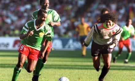 Historias del fútbol africano (I): el camino a la cumbre