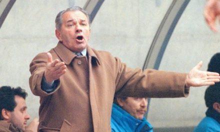 Recordando a Vujadin Boskov