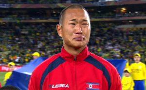 Top 10 futbolistas de países raros Jon Tae-se (Corea del Norte)