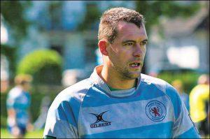 Top 10 futbolistas de países raros Stephane Gillet (Luxemburgo)