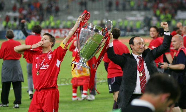 El milagro de Estambul