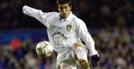 Kewell fue la última gran estrella del Leeds United