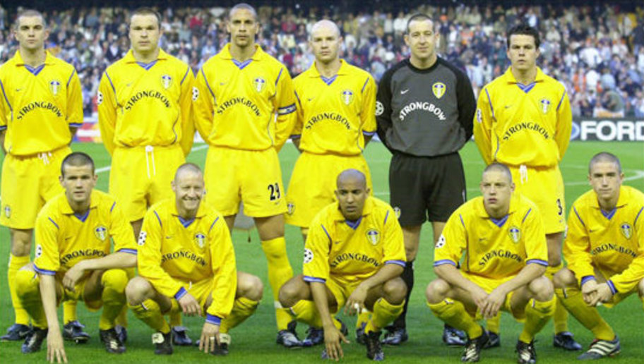 Leeds United, el último equipo de verdad
