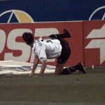 """Leandro Machado, el delantero que """"orinó"""" en el Calderón"""