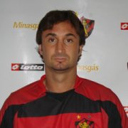 Leandro se presenta con el Flamengo Fuente: mensagensvirtuais.xpg.uol.com.br
