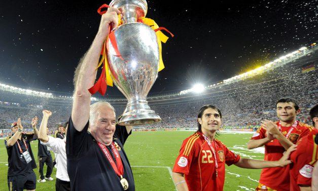 Honrando las predicciones de don Luis Aragonés