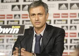 Mourinho contra Barcelona
