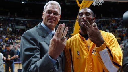 Tercer anillo de Kobe Bryant (2011) vs Nets
