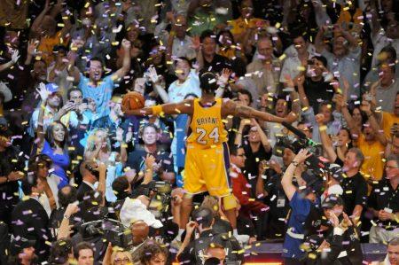 Quinto anillo de Kobe Bryant (2010)