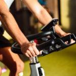 Las bicicletas y su uso por los futbolistas