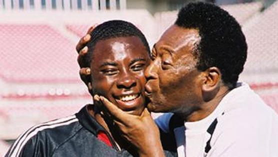 ¿Se acuerdan del Pelé yankee? Así le va