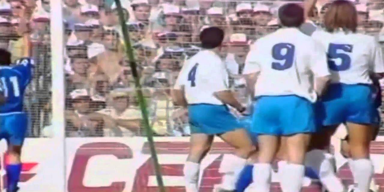 El milagro de Tenerife (7/06/1992)