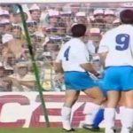 Así perdió el Madrid la Liga 91-92 ante el Tenerife de Valdano
