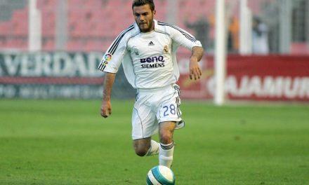 El inexplicable descenso del Castilla (2006/07)