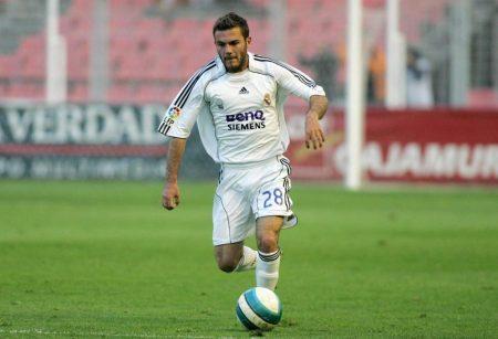 Juan Mata formaba parte de la plantilla el año del descenso del Castilla