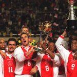 El último gran Ajax