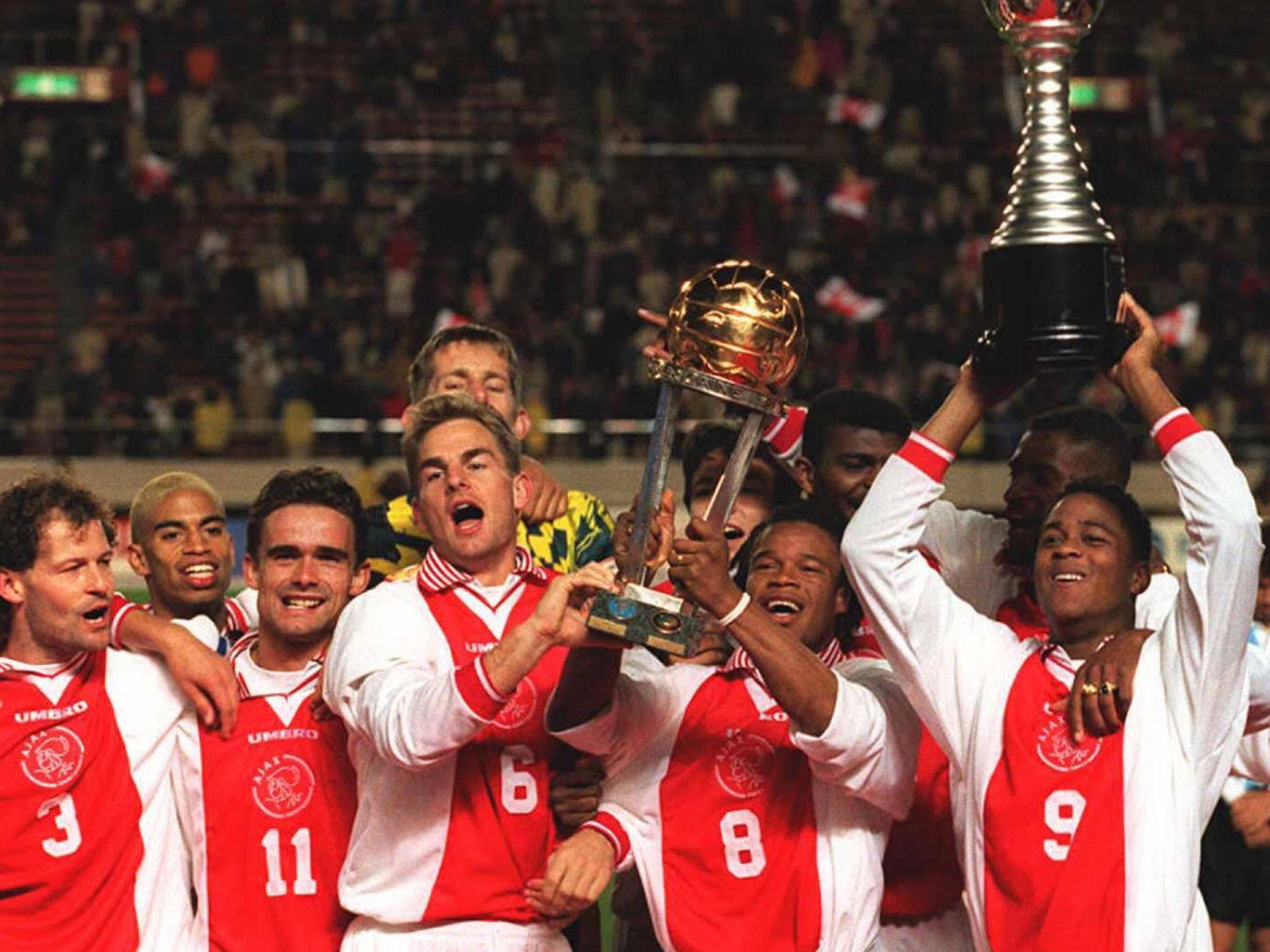 Final de la Champions 1995: recordando al último gran Ajax