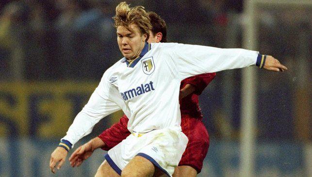 Brolin Parma de los 90