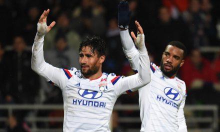 La ingente cantera del Olympique de Lyon