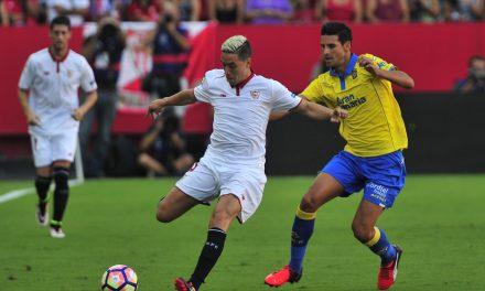 Samir Nasri: ¿el nuevo timón del Sevilla?