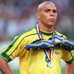 20 cosas que quizás no sabías sobre Ronaldo Nazario