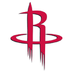 División Suroeste NBA: Houston Rockets