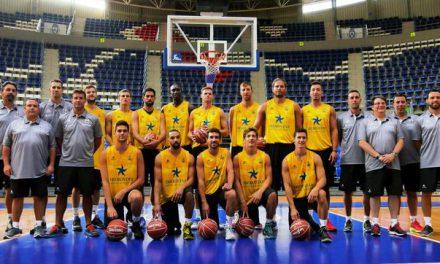 Iberostar Tenerife 2016-17, la solidez de un bloque