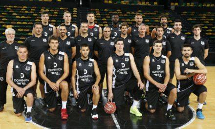 Dominion Bilbao Basket, paso a paso hacia el futuro