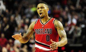 Equipaciones NBA: Damian Lillard y los Blazers estrenarán equipaciones en 2017