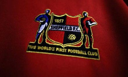 Sheffield Football Club. Contigo empezó todo
