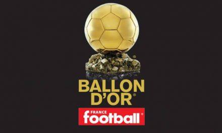 Balón de Oro 2016: la lista de los 30 nominados