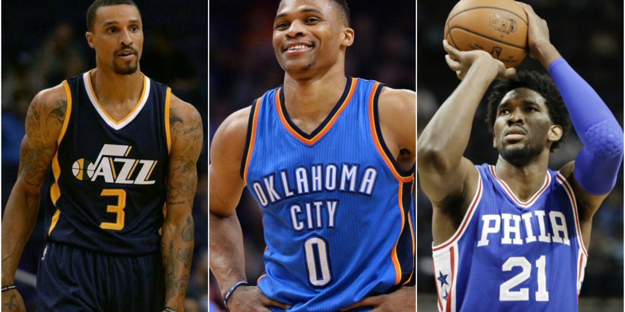 Pronósticos NBA 2016/17