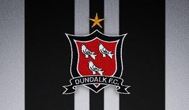 Escudo del Dundalk F.C.