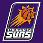 División Pacífico NBA. Phoenix Suns.