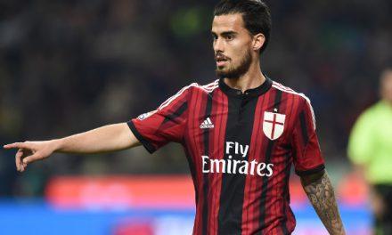 Suso renace en el AC Milan