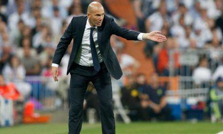 La verdad que nadie quiere escuchar del Zidane entrenador