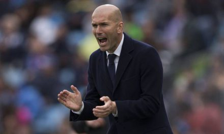 ¿A qué juega este Real Madrid de Zidane?