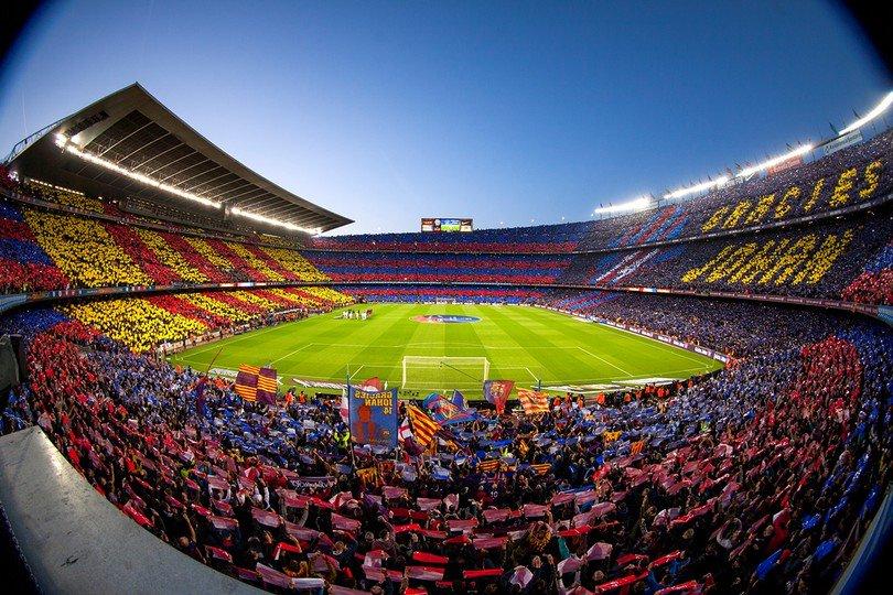 Las claves del Clásico en ul Camp Nou, preparado