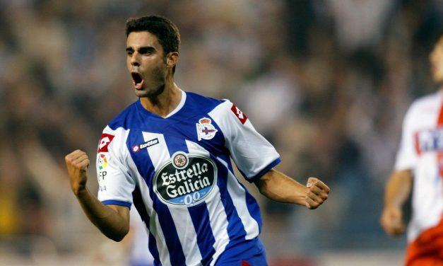 Entrevista a Juan Domínguez: inicios, sueños, el Deportivo y su momento actual