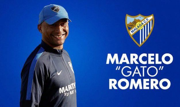 Descubriendo a Marcelo Romero, nuevo entrenador del Málaga