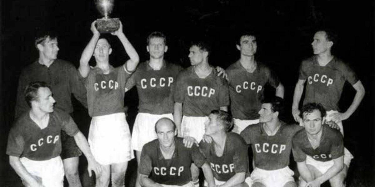 Francia 60, la primera Eurocopa de la historia