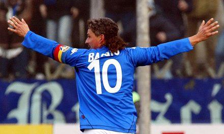 Roberto Baggio o el jugador nacido para desmontar el catenaccio
