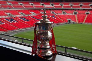 La FA Cup, el torneo de fútbol más antiguo del mundo