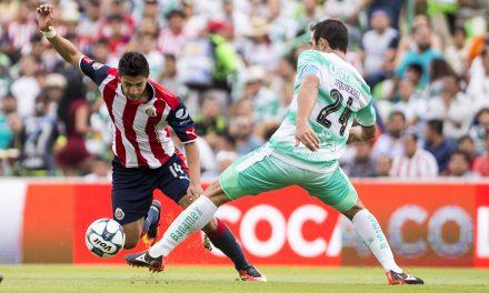 Liga MX resumen jornada 5: muchos empates