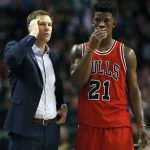 Fred Hoiberg, Jimmy Butler