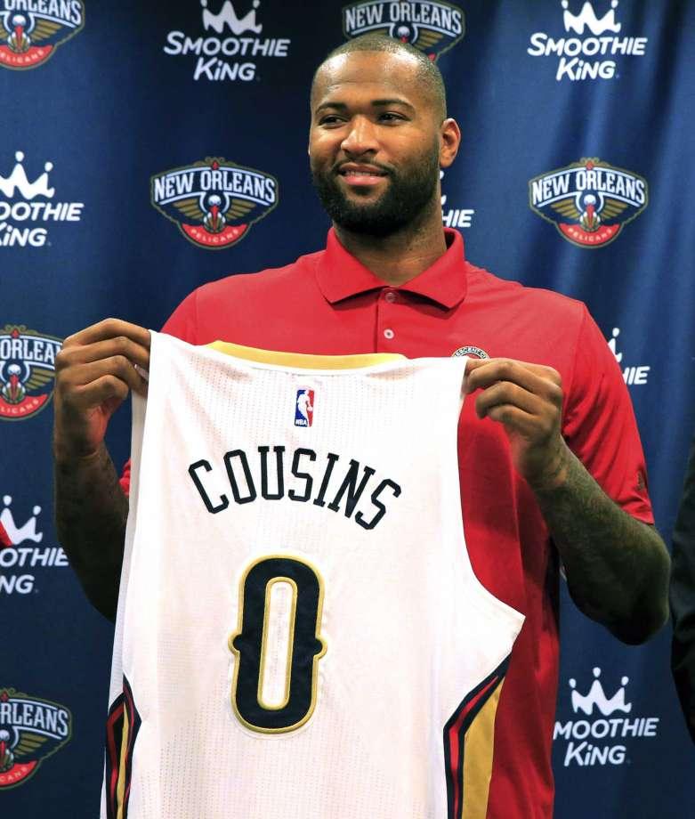 DeMarcus Cousins. Análisis traspasos NBA