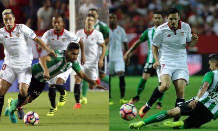 Previa Real Betis – Sevilla FC: el derbi como antídoto