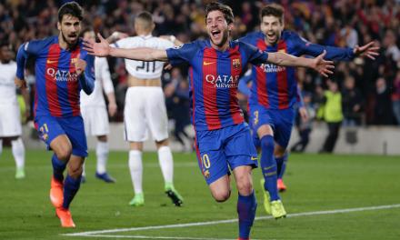 El Barça se ha cargado el fútbol